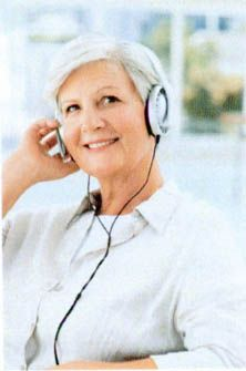 Hearing Aids - Cutting Edge Top of the Line Technology